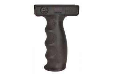 Command Arms Ergonomic Vertical Polymer Grip Black EVG
