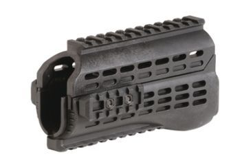Command Arms Galil/Golani Quick Release Rail System Handguard Black Polymer GRS