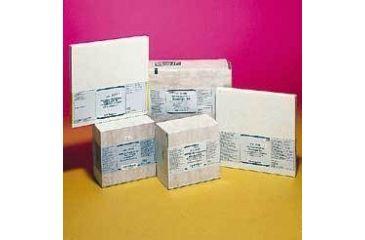 EMD Precoated Glass-Backed TLC Plates, EMD Chemicals 15341-1