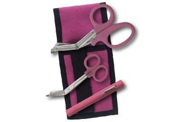 EMI Colormed Basic Holster Set, Pink 467