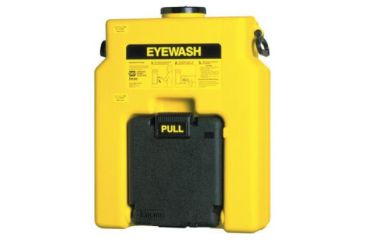 Encon Safety Products Eyewash Portable Gravity Fed 01104050