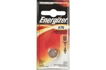 Energizer 1.5 Volt Mini Zero Mercury Cell Battery A76BPZ