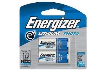 Energizer EL123APB2 2 pack EL123APB2