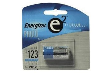 Energizer E2 123 Lithium 3 Volt Batteries El123apbp 5 Star Rating