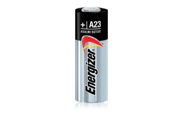Energizer Energizer 12V Alkaline Watch/Electronic Battery 2 Pack.  Zero Mercury Added. A23KEBPZ2