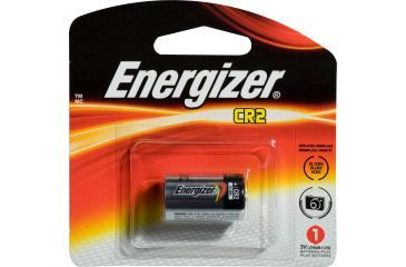 Energizer 3v CR2 Lithium Photo Battery - EL1CR2BP