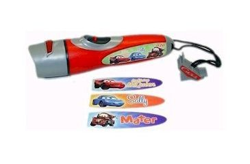 Energizer Kids Disney Cars Spotlight