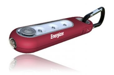 Energizer Edmcc42e Carabiner Led Area Light