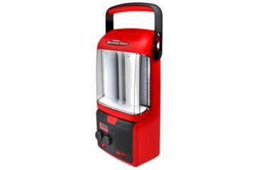Energizer LED Emergency Weather Station