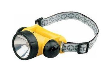Energizer Headlight 4aa size