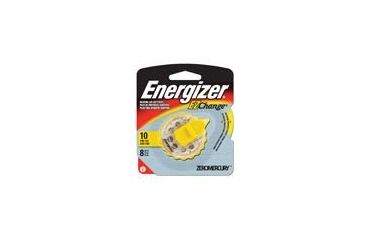 2-Energizer Hearing Aid Size 10 Batteries