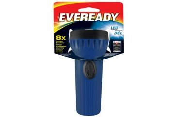Energizer LED Economy Flashlight w/Battery 3151LS