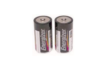 Energizer Max Alkaline Batteries C 2 pack