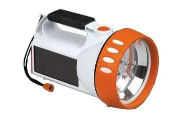 Energizer LED Solar Flashlight SOLRECBP