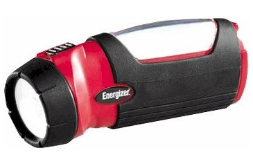 Energizer Weather Ready 2in1 Led Flashlight W Batteries