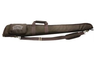 Envelop Cases Mississippi 52in Loden Classic Gun Case, Loden Binding 801409