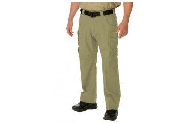3-EOTAC 202 Operator Grade Tactical Pant Color Khaki Size 46 X 30