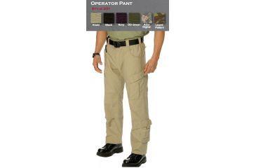 EOTAC 201 Operator Pant Colors