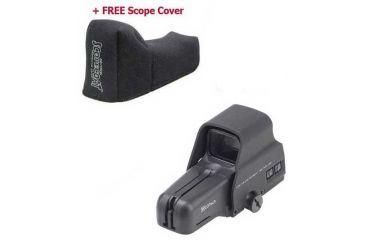 Eotech 516 HoloSight Kit with Scopecoat Cover 516-KIT-1