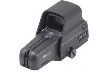 EOTech 556 A65 Holographic Weapon Sight