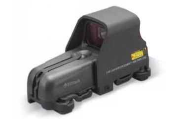 Eotech A65 Holo Sight Nv Compatible Black 553 A65blk Ee Main