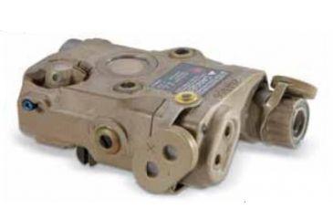 Eotech Atial Peq 15 Laser Lp Standard Power Black Atp 000 A22 Main