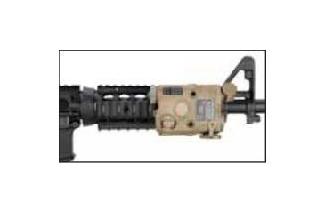Eotech Atpial Peq 15 Laser Low Profile Stdrd Power Tan Atp 000 A18 Usage
