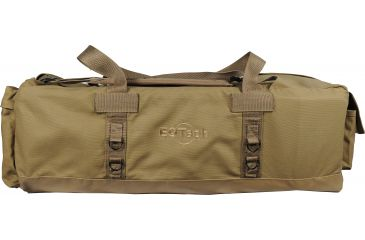 EOTech Gear Canvas Gear Bag, EOTech Logo, Front View