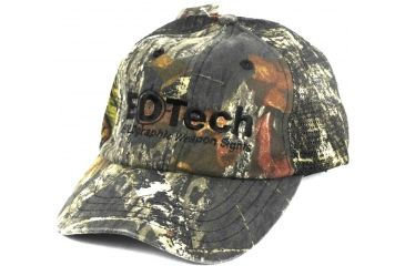 EOTech Gear Trucker Hat - Mossy Oak Breakup