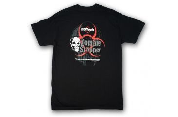 EOTech Gear Zombie Stopper Shirt - Back