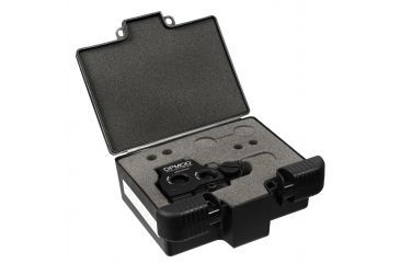 OPMOD Red Dot Scope Hard Carrying Case