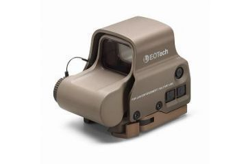 EOTech Transverse EXPS3 Holosight Flat Dark Earth EXPS3-0TAN