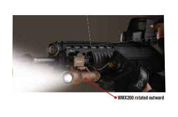 Eotech Weapon Mounted Light Bronze Vbl 000 A15 Usage