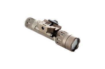 Insight Technology Weapon Mounted Light Bronze VBL000 A27 Main