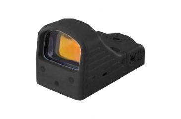 Eotech Wtrprf Mini Red Dot Sight Black 3pt5 Moa Dot Mrd 000 A1 Main