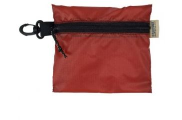 Equinox Marsupial Pouch Red 5'' X 6'' UBG770 RED