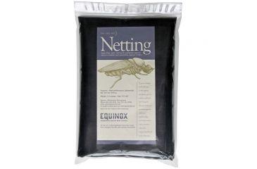 Equinox Pkgd No-see-um Mosquito Net MAT705