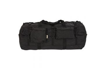 Equinox Whale Bag Black MFG3121