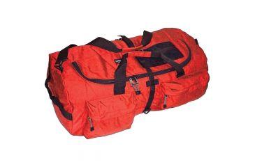Equinox Whale Bag Red MFG3123