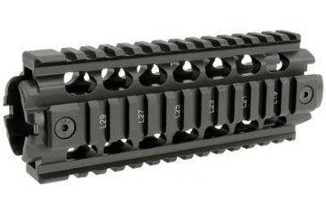 Ergo Grip Z Rail Handguard 4811P