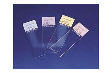 Erie Scientific Colormark and Colormark Plus Slides, Erie Scientific CM-7951W Colormark Slides