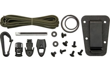 Esee Izula Kit Parts ESIZKIT