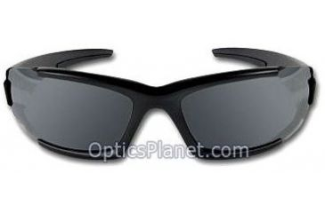 ESS 2.2mm Polycarbonate Interchangable Lenses for CDI Sunglasses, Smoke Gray 740-0320