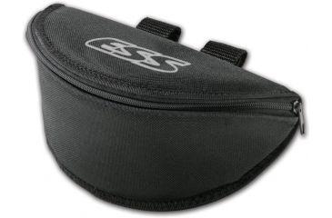 ESS ICE Eyeshield Semi-Rigid Case