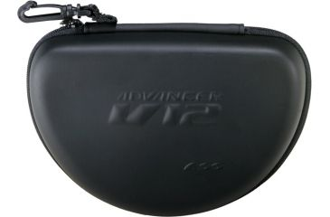 ESS Carrying Case - Hard Case for Advancer V12 Goggles 740-0321