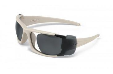 ESS CDI Max Sunglasses 740-0457 Lens Slides Out