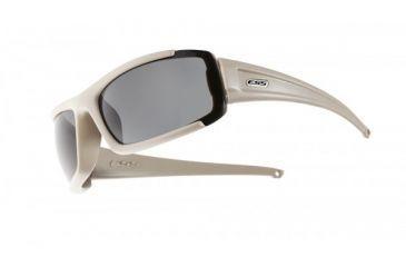 ESS CDI Max Sunglasses Desert Tan Frames 740-0457
