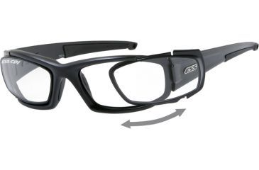 ESS CDI Blank RX Inserts 740-0312 for CDI Sunglasses