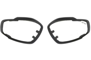 ESS Clear Replacement Lenses for Advancer V12 Goggles 740-0162