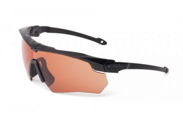 ESS Crossbow Suppressor 2X Eyeshields Hi-Def Copper Lens